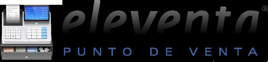 Eleventa logo